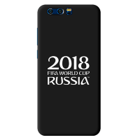 Чехол Deppa FIFA для Huawei Honor 9 Official Logotype