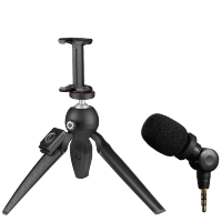 Набор Saramonic smartMic + HandyPod Mobile Plus