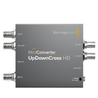 Мини конвертер Blackmagic Mini Converter - UpDownCross HD