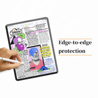 Пленка Nillkin AG Paper-like Screen Protector для iPad Pro 12.9 (2018/2020)