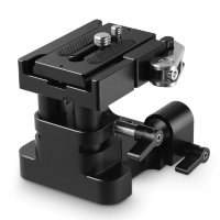 Базовая площадка SmallRig Universal 15mm Rail Support System Baseplate 2092